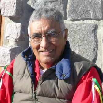 Joseph Rael